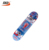 31*8.0 inch 7 ply Chinese Maple skateboard deck skateboard