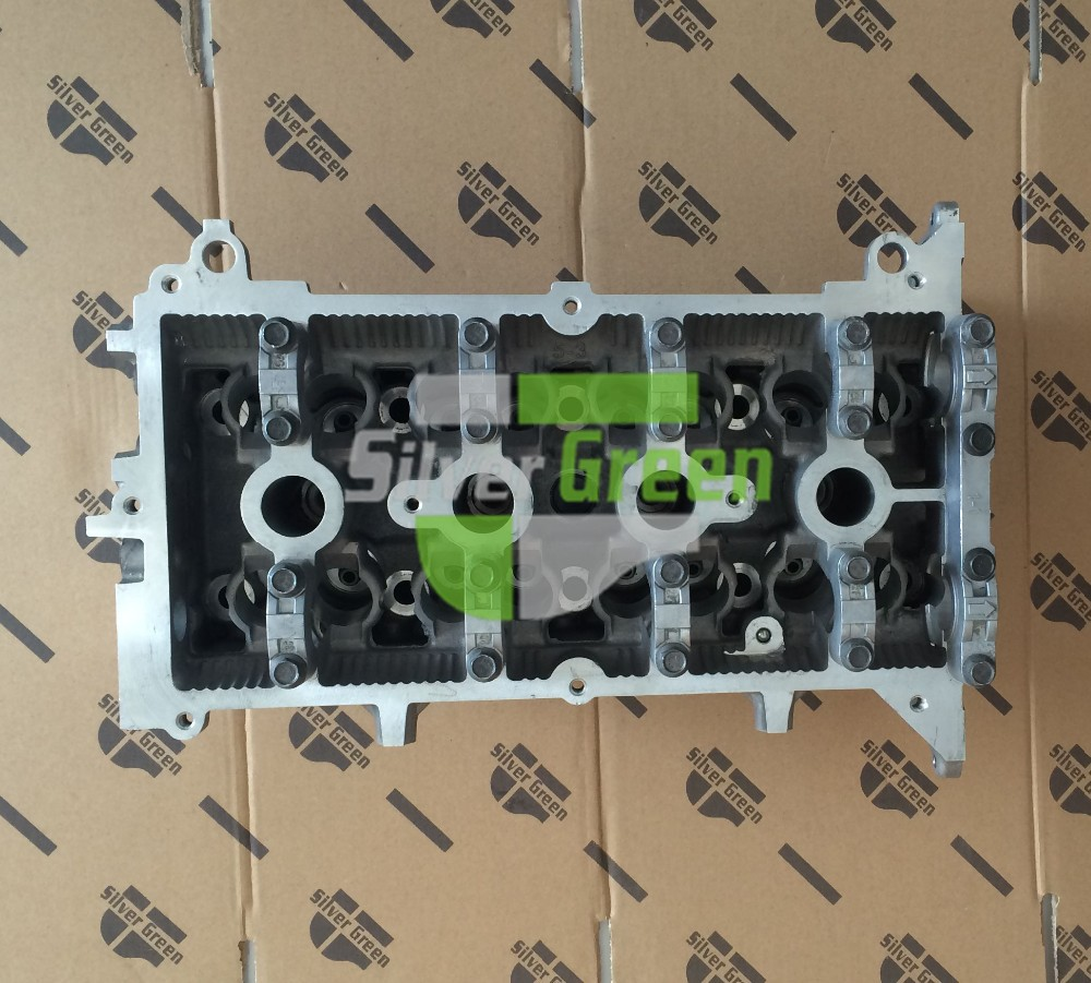 SILVERGREEN 14-60342 engine auto parts FOR SGMW Wuling CHEVROLET N200 N300 cylinder head 9048771