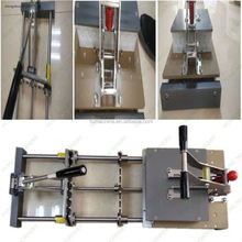 automatic automatic meat skewer machine