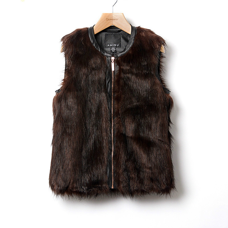 Women's Vests on Sale. If you are looking for fur vests for women at an affordable price, then you have found the right place! Estate Furs is the number one online source of high quality, professionally appraised estate furs and pre-owned women's fur vests, mink vests, and shearling vests.