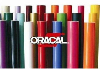 Oracal Vinyl Film - Buy Color Vinyl Film Product on Alibaba com