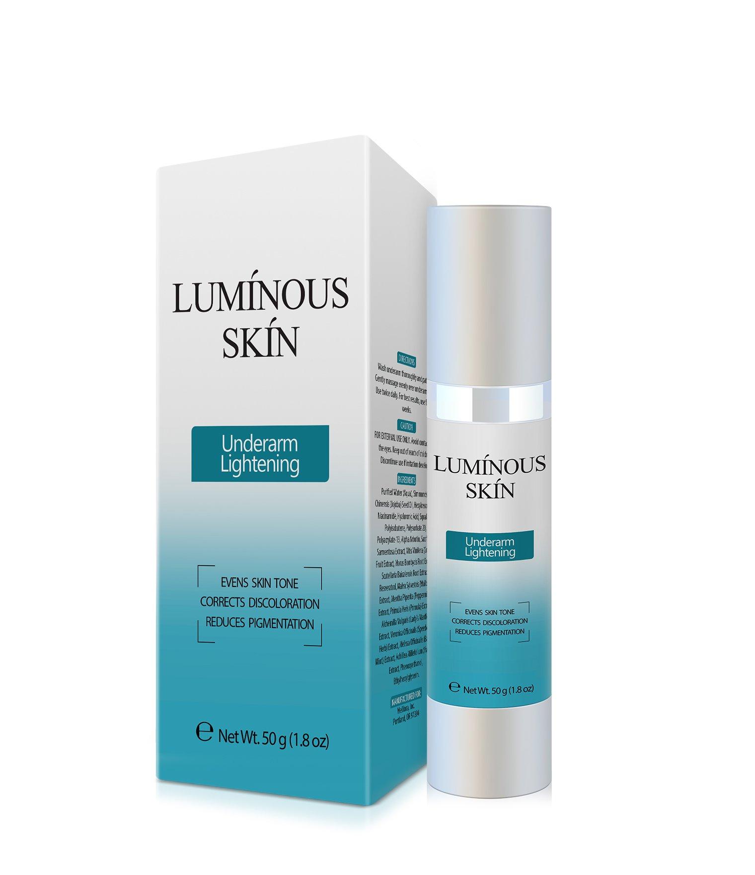 Cheap Best Skin Lightening Serum Find Get Quotations Luminous Knee And Elbow Brightening Hydroquinone Free