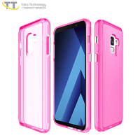 Trade assurance oem welcome a8 plus 2018 mobile phone case
