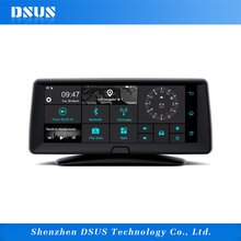 new 2017 android car audio video entertainment gps navigation system 7 inch