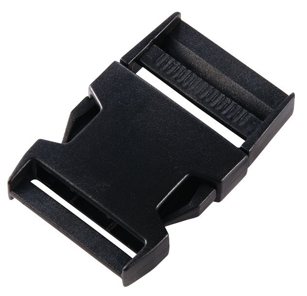 Wholesale black bracelet Plastic flint Fire Starter Whistle <strong>Buckle</strong>