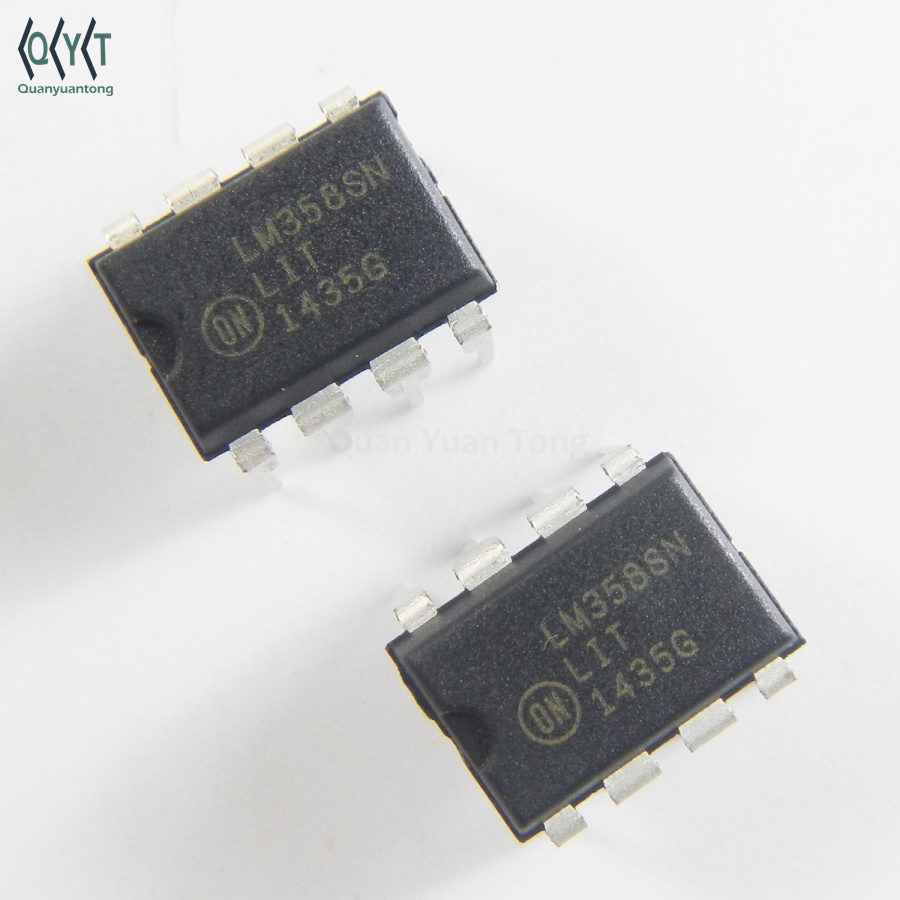Dip-8 Dual Operational Amplifier - Op Amp Ic Lm358sn Lm358s Lm358 - Buy  Lm358sn,Lm358 Ic,Lm358s Ic Product on Alibaba com