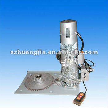 220v roller shutter door motor roller shutter motor for Roller shutter motor price