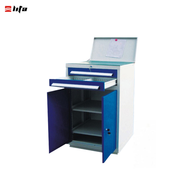High Quality Office Furniture Metal Storage 3 Drawer File Cabinet