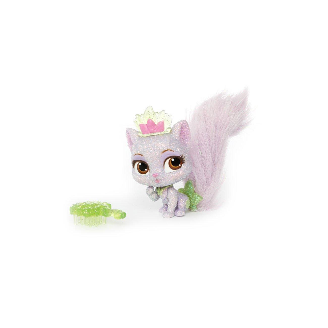 Disney Princess Palace Pets - Glitzy Glitter Friends - Tiana's Kitty, Lily