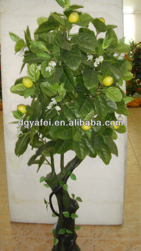 artificial lemon tree artificial lemon tree suppliers and at alibabacom
