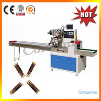 Save time small bag candy chocolate packing machine