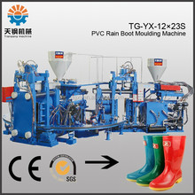 Injection molding machine,TWO color sole injection machine