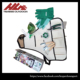 Garden Tool Tote Set Kit Carrying Bag Straps Plant Care Outdoor Yard