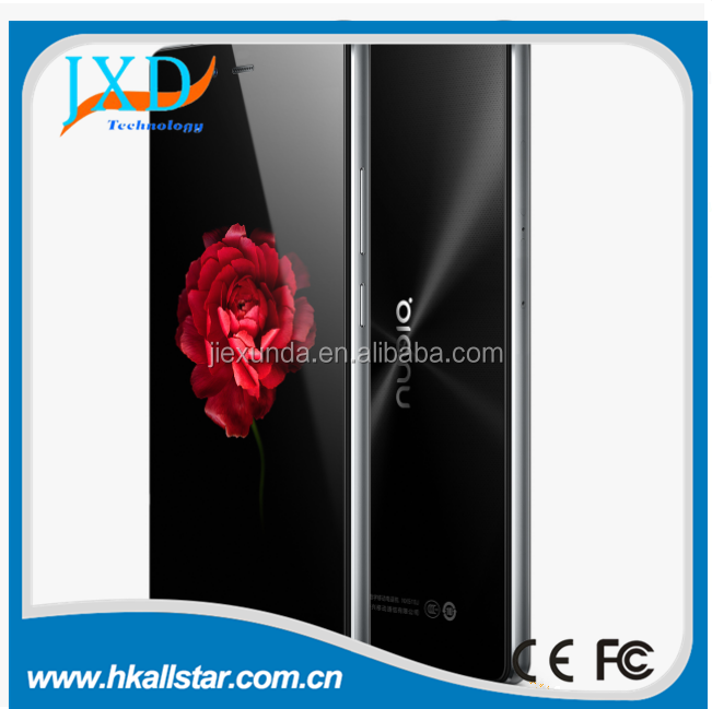 Trade Assurance supplier ZTE Nubia Z9 Max 3GB/16GB 1920*1080 FHD Snapdragon 810 Octa Core android 5.0 4G LTE Smartphone
