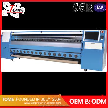 3 2m Allwin E1024 Printer Konica Minolta Printing Machine (3 2 Meters,8  Konica 1024 Heads) - Buy 3 2m Allwin E1024 Printer,Konica Minolta Printing