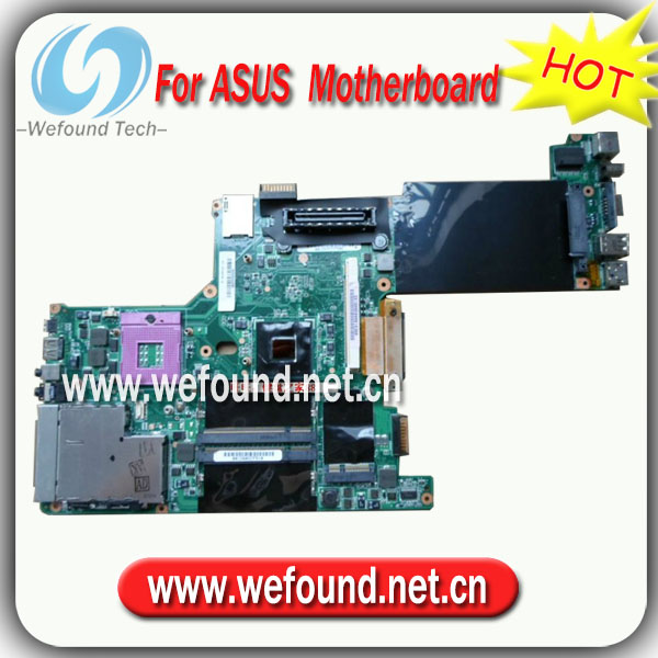 Laptop Motherboard for ASUS VX2 VX2S VX2SE Series Mainboard,System Board