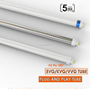 high lumen Factory price T5 LED tube 1149mm 19W Compatible electronic ballast