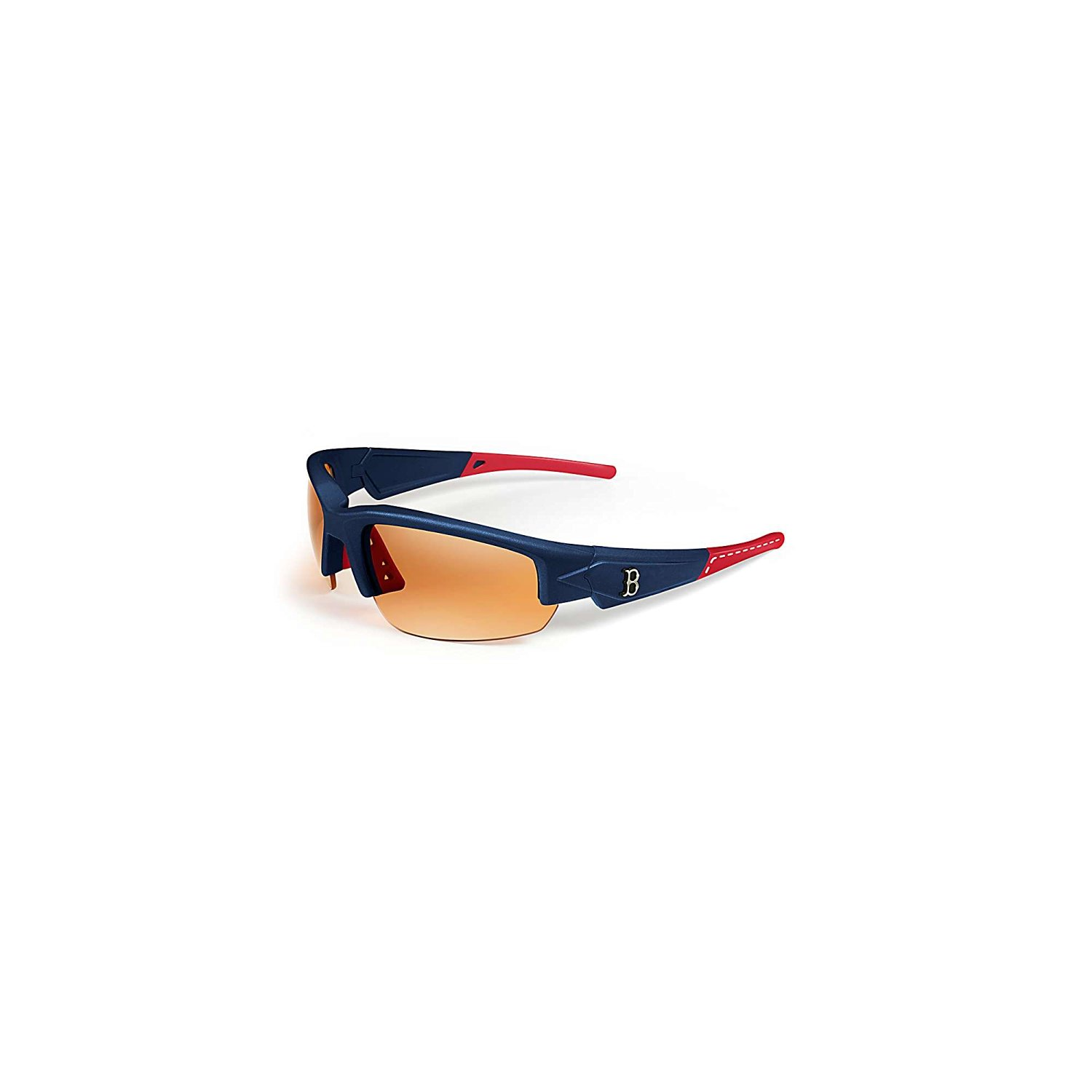 749d4791e0a Get Quotations · Maxx Sunglasses Adult Unisex Maxx MLB Boston Red Sox  Dynasty 2.0 Sunglasses