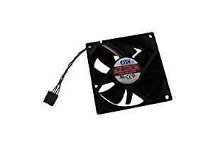 New Dell Optiplex 7010 9010 Mini Tower (MT) Computer Cpu Cooling Fan 89R8J