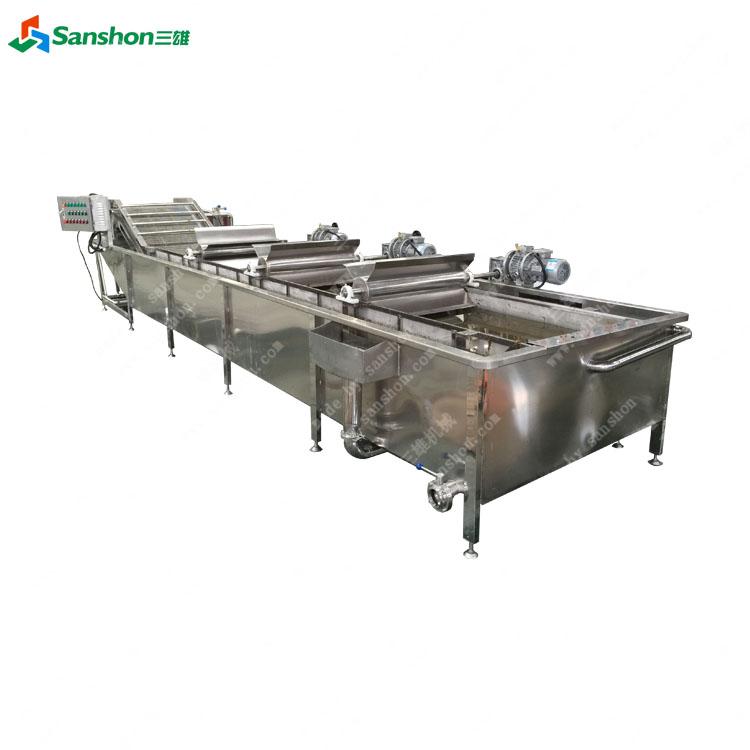 China Industrial Washing Machine,Vegetable Washer Machine,Carrot Washing Machine