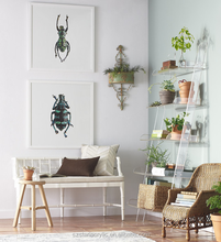 Acrylic Leaning Bookshelf Wholesale Suppliers