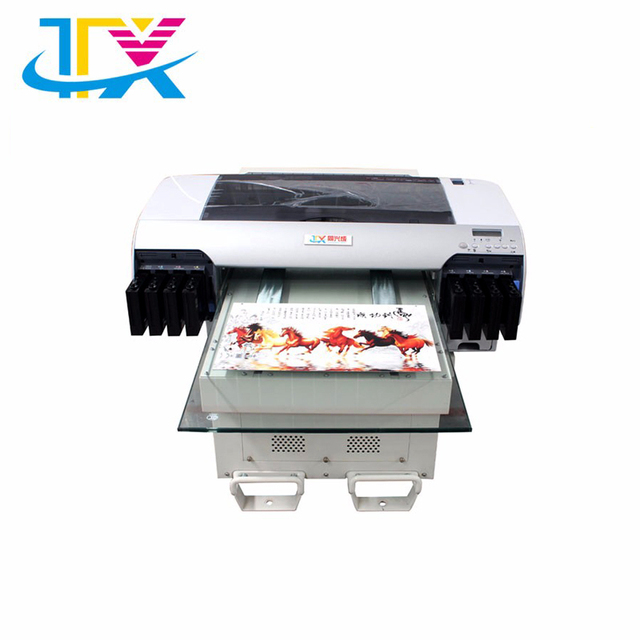 A2 Size Promotional Item Usb Business Card Flyer Printing Machines For Sale And Uv Flatbed Printers