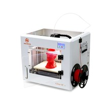 Guangzhou 3d printer manufacturers Mingda 3d printer machine, Rapid print industrial 3d printer with tank chain + liner guide