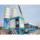 Multi-model heavy equipmentused Concrete Batching Plant