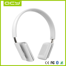 QCY50 bluetooth headphone HIFI wireless stereo mono earphone with CSR8645