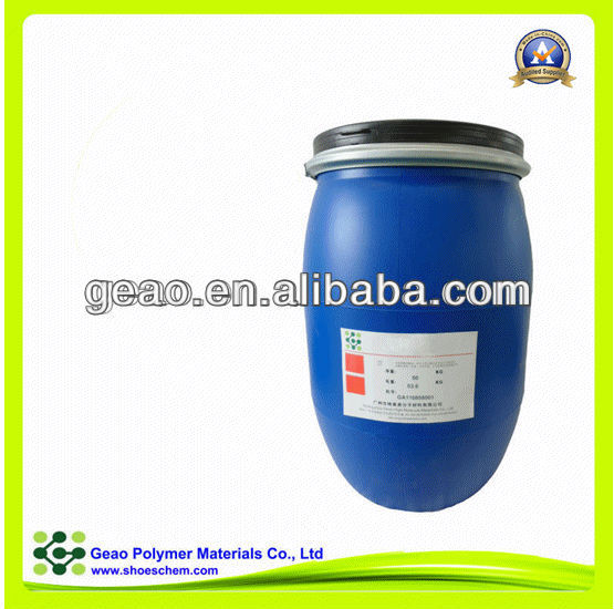 leather emulsion chemical with HF1826 transparent leather hand modifer