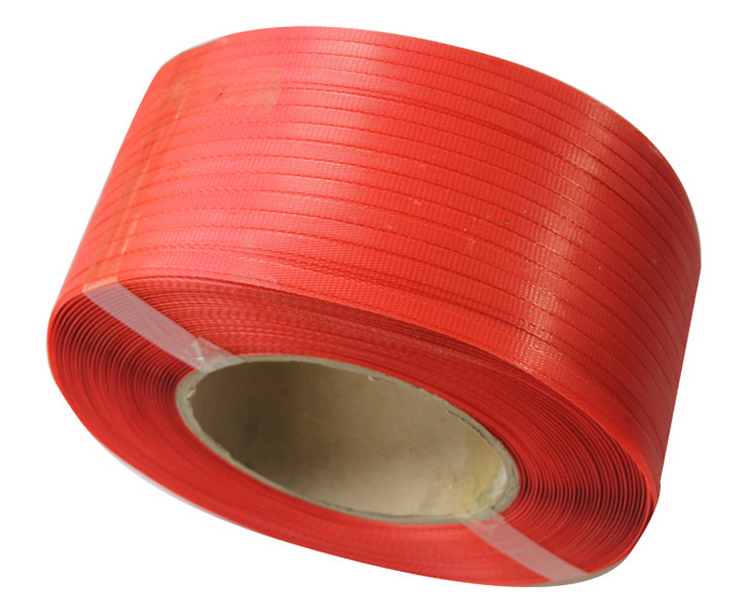 Manual/machine high strength pp strapping band