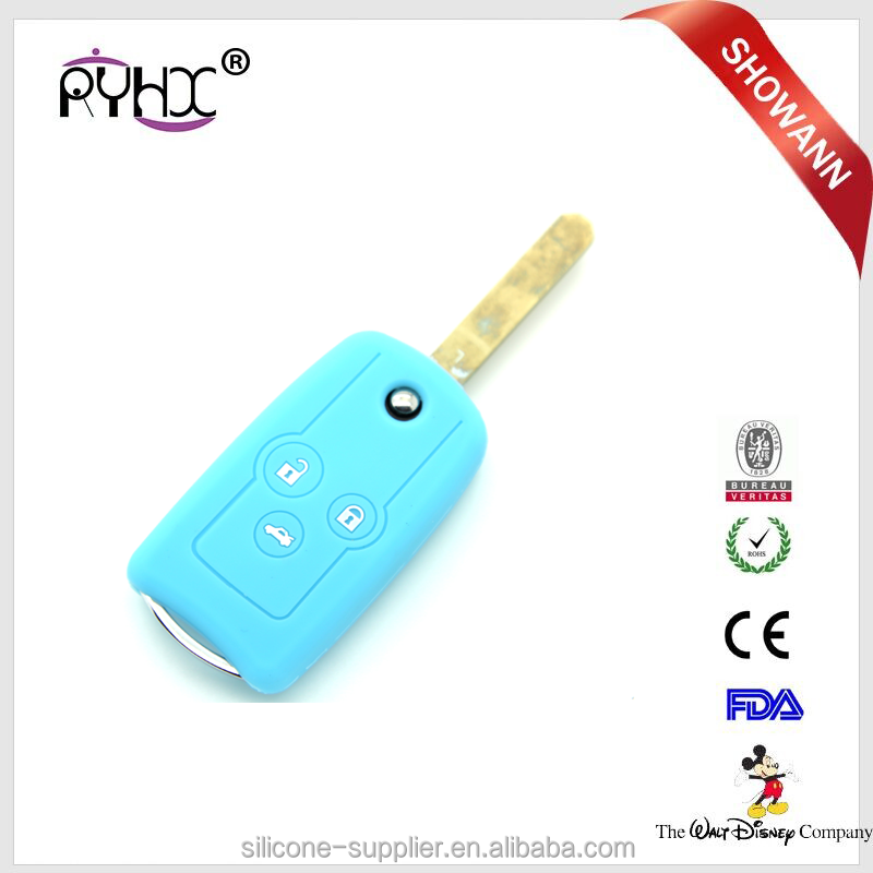 New Design Car Key Silicone Cover For Honda For Wholesales