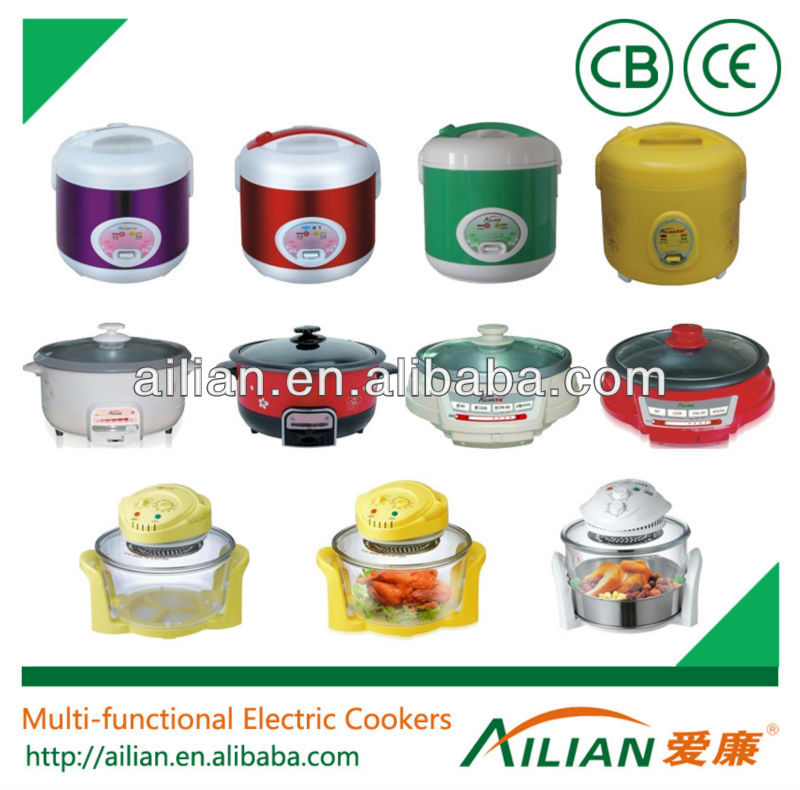 prestige electric rice cooker with steamer