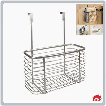 Cabinet Cupboard Pantry Kitchen Dish Hanging Basket Dryer