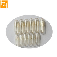 Good quality empty vegetable capsules , Vegetarian Empty capsules size 00 0 1 2 3 4 for medicine