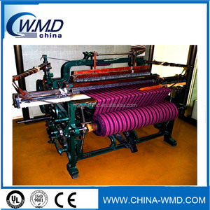 Best Qingdao shuttle power loom machine factory direct sale for shemagh