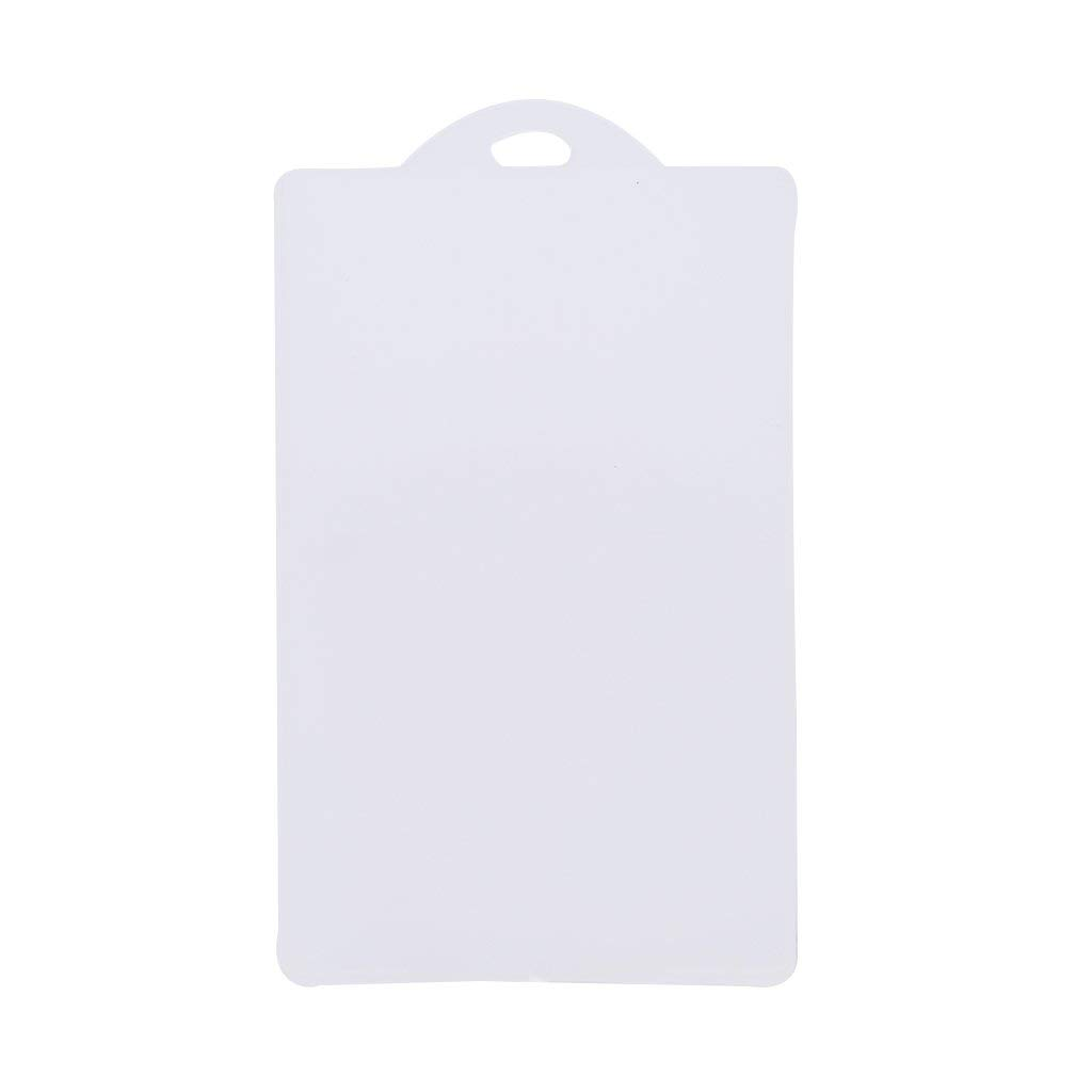 8f828c76400c Cheap White Plastic Id Card Holder, find White Plastic Id Card ...