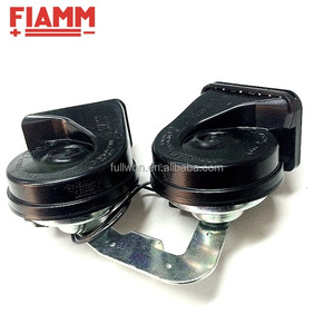 The world's largest manufactures of car fiamm horn competitive price