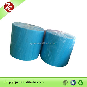 spunlace nonwoven cloth bag making raw material for wet wipes hoodies hats underwear non woven fabric bags