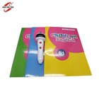 8GB Children English Talking Pen Languages Learning Machine Educational Reading Pen for Kids