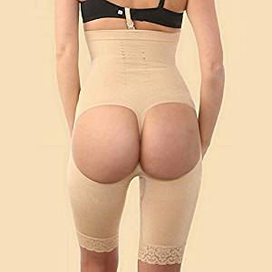 ffdba3adad Get Quotations · Ingdy£¨TM£ Brazilian Body Shaper Butt Lifter with Tummy  Control Pants Women Slim