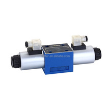 4WE10 <span class=keywords><strong>Rexroth</strong></span> हाइड्रोलिक Solenoid दिशात्मक <span class=keywords><strong>वाल्व</strong></span>