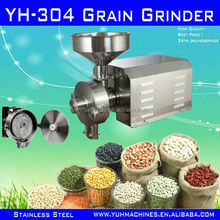 Home Wheat Flour Mill/Mini Flour Mill/Stainless Steel Dry Potato Slice Pulverizer