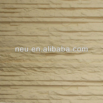 decorative wall panel, faux stone panel,interior wall paneling, View ...