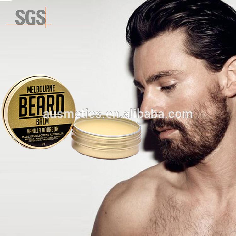 Low price make your own brand beard cream styling smoothing beard wax