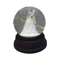 wedding favors snow globe gifts crafts