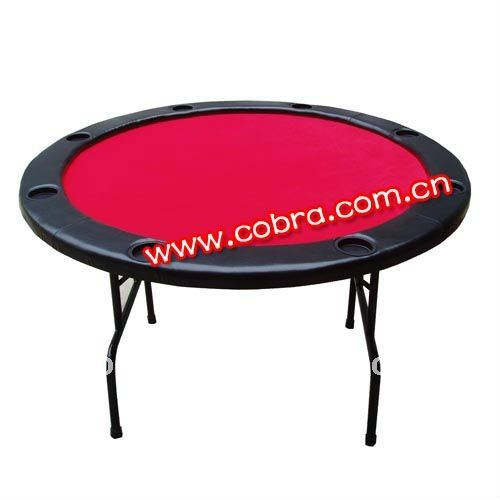 Lovely Round Poker Table With Folding Legs,Gambling Table,Metal Legs   Buy  Gambling Table,Foldable Poker Table,Casino Table Metal Legs Product On  Alibaba.com
