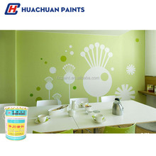 hot selling factory interior wall latex paint