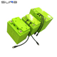 Long cycle life lithium battery solar storage pack 12V 100AH