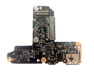 Original For Yoga 2 Pro 13 Port Board Card Reader USB board NS-A072 REV:1.0 100% Tested Fast Ship